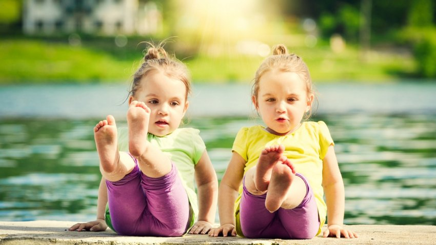 Benefits of Yoga for Young Kids - cognitive function