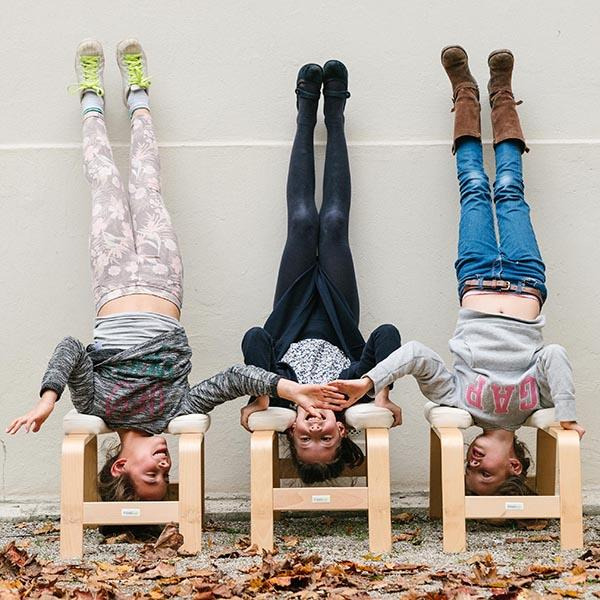 Benefits of Yoga for Young Kids - physical development