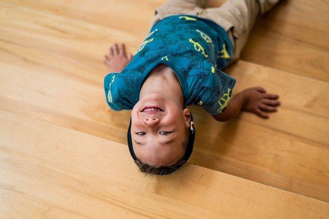 Benefits of Yoga for Young Kids - early childhood development