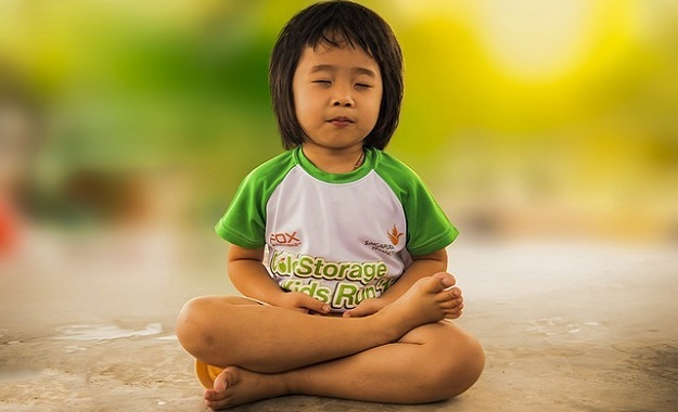 Benefits of Yoga for Young Kids